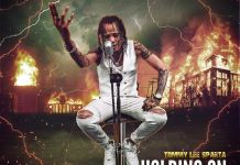 ommy Lee Sparta – Holding On
