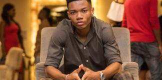 Kidi Reveals Some Weird Ways He Gets Inspiration For His Hits Songs