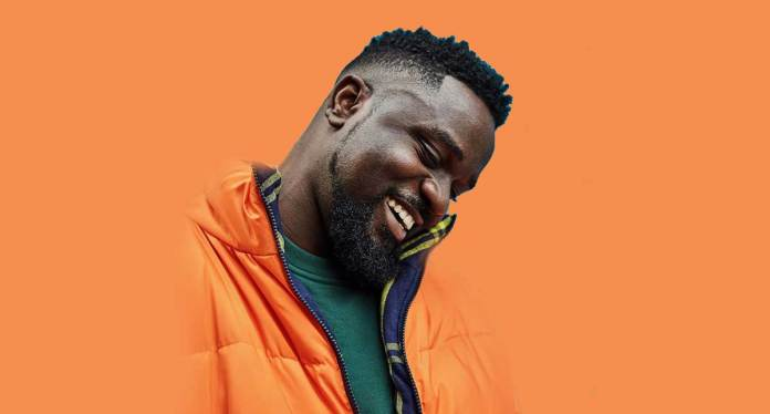 """My new song will either make you cry or laugh"" – Rapper Sarkodie vows as he readies to release new banger titled #ComeBack"