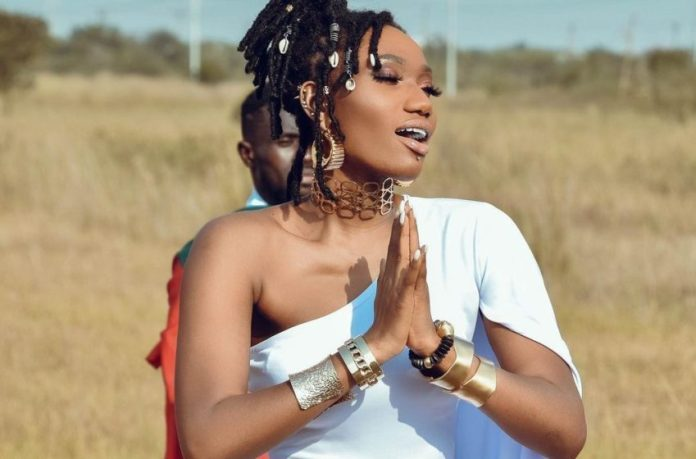 Wendy Shay's Pray For The World Music Video Finally Restored On Youtube After Copyright Allegations