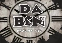 NYJ - Da Ben Ft. Kurrency (Prod. by NYJ)