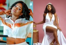 Wendy Shay Acted Very Childish for Raining Curses On Keche - Mzbel