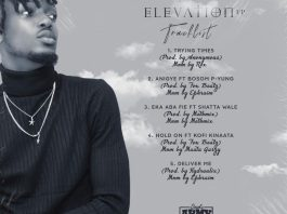 Opanka – Elevation EP (Full Album)
