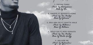 Opanka – Elevation EP (Full Album)