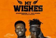 Sparrowbiom - My Wishes Ft. Koo Ntakra (Prod. by Mr Kay BeatzGh)