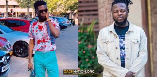 I Never Begged For A Collabo From You – Guru Replies Kuami Eugene