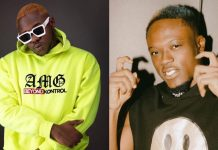 Just In : Okese1 fires back at Medikal
