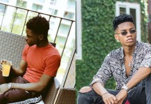 Kuami Eugene doesn't know how to talk - KiDi Reveals