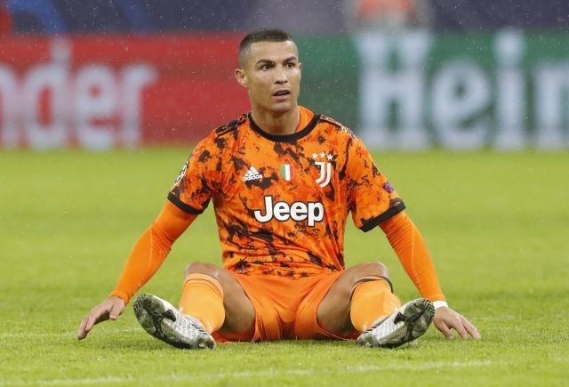 Cristiano Ronaldo finally strike twice to ease the pressure on Juventus