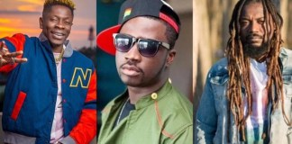 The Winner Should Face Me When You're Done With Your Beef - Asem Tells Shatta Wale And Samini