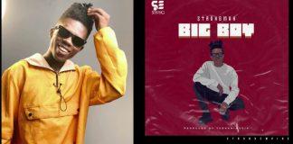 Strongman – Big Boy (Official Video)