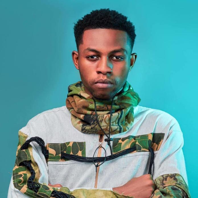 """I didn't compose """"Money"""" song to push boys into sakawa – Kweku Flick Vows"""
