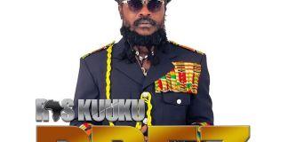 Ras Kuuku – Prez (Prod. By IbeeOndeBeat)