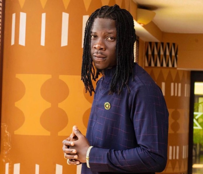 Stonebwoy Is The Most Originator Of Afro Dancehall And He Should Be Credited For It- Epixode
