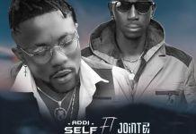 Addi Self – Warrior Ft Joint 77 (Prod. By Beat Boy)