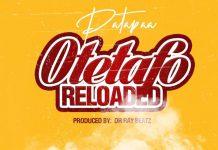 Patapaa Finally Release Kuami Eugene's Diss Song 'Otetafo Reloaded' – Listen