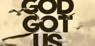 EL King - God Got Us (Mixed By Apya)