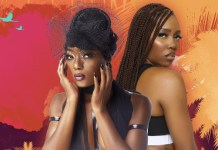 Efya – The One Ft Tiwa Savage (Official Video)