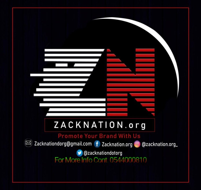 Zacknation HOME Logo