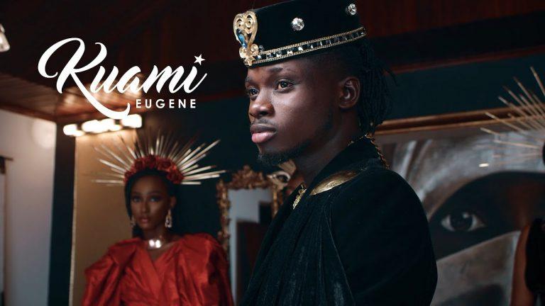 Kuami Eugene – Show Body ft. Falz (Official Video)