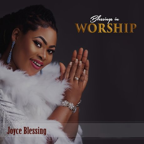 Joyce Blessing – Bread Of Heaven