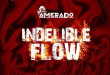 Amerado – Indelible Flow (Medikal Diss)