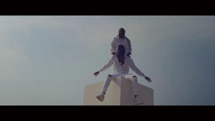 Edem – Power ft. StoneBwoy (Official Video)