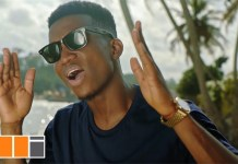 Kofi Kinaata – Illegal Fishing (Closed Season) (Official Video)