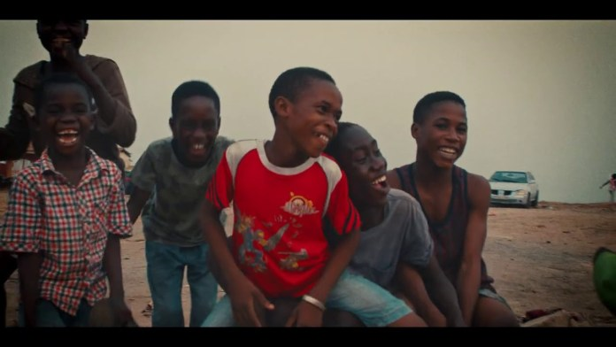 Official Video: Kwaw Kese Ft. Stonebwoy & Black Prophet – Good Man