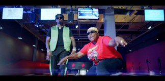 Diamond Platnumz Ft Teni – Sound (Official Video)