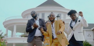 Killbeatz, King Promise, Ofori Amponsah – Odo Nti (Official Video)