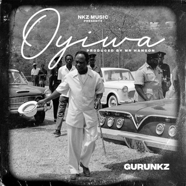 Guru – Oyiwa (Prod. By Mr. Hanson)