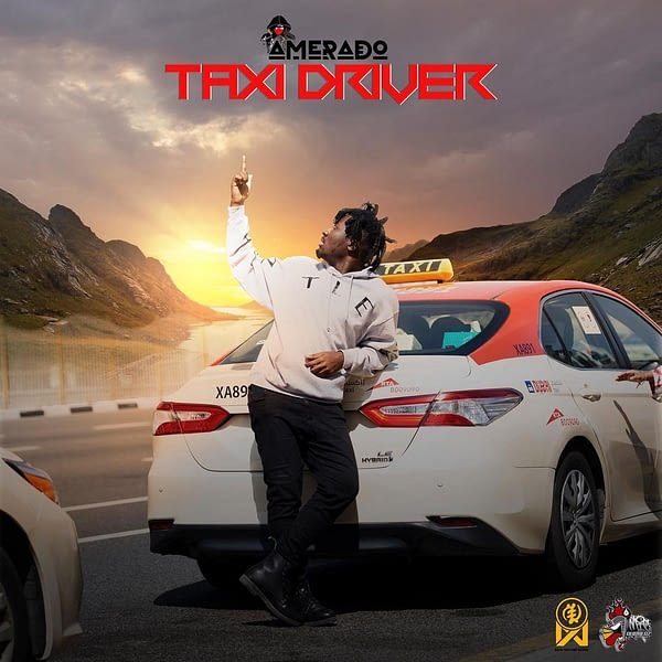 Amerado – Taxi Driver (Prod. by Itz Joe Beatz)