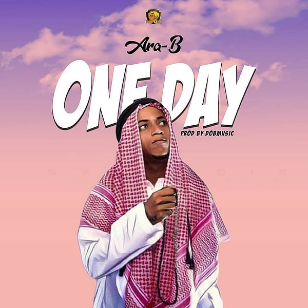 Ara-B – One day (Prod. By DoBMusic)