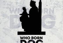 Tinny – Who Born Dog (Yaa Pono Diss)