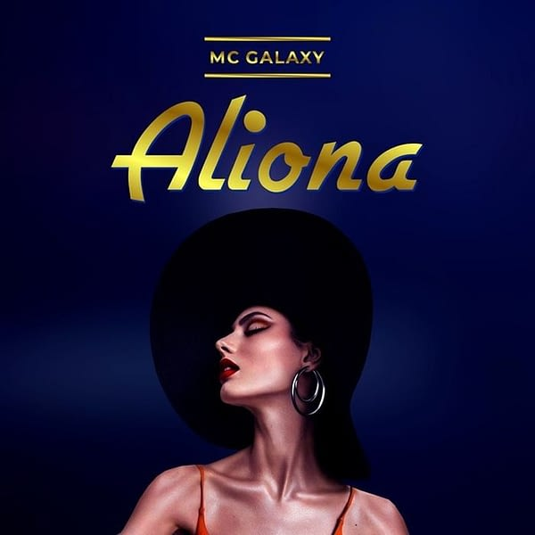 MC Galaxy – Aliona (Prod. By Phantom)