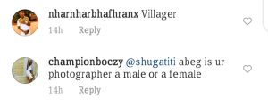 Screenshot 20210329 105039 Shugatiti's Instagram Post Makes Fans Talking.