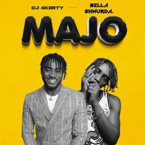 DJ 4kerty – Majo Ft Bella Shmurda