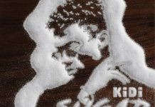 KiDi – For Better For Worse