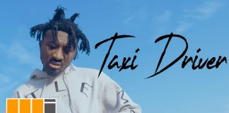 Amerado – Taxi Driver [Audio | Video]