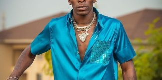 Shatta Wale set to release another single dubbed 'Rich Life'
