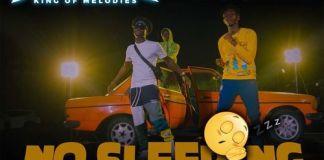 Kweku Flick – No Sleeping ft. Kuami Eugene (Official Video)