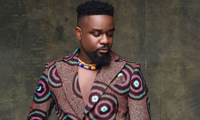 Sarkodie hints of Going a full year without releasing any new banger
