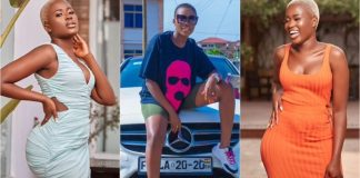 Fella Makafui Drops All Feud With Akuapem Poloo And Joins Her Petition To Free Her