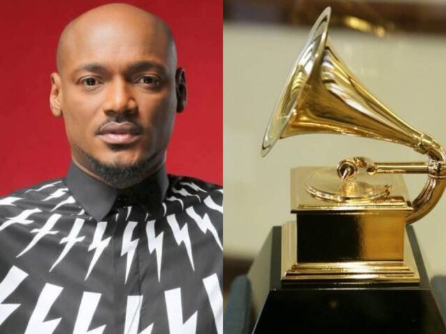 Just In: Legendary singer and songwriter shares insight on why nigerian music albums made it to the grammys