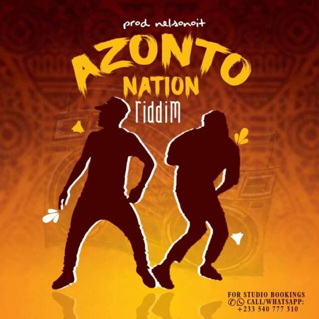 Freebeat: NelsonOnit - Azonto Nation Riddim (Dance Type Beat)