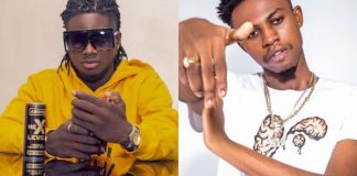 """Fans Blast Kweku Flick and Kuami Eugene for producing a new song which is just the remake of """"Money"""""""