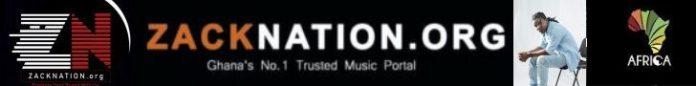 Download Latest Ghanaian songs Zacknation.org home banner