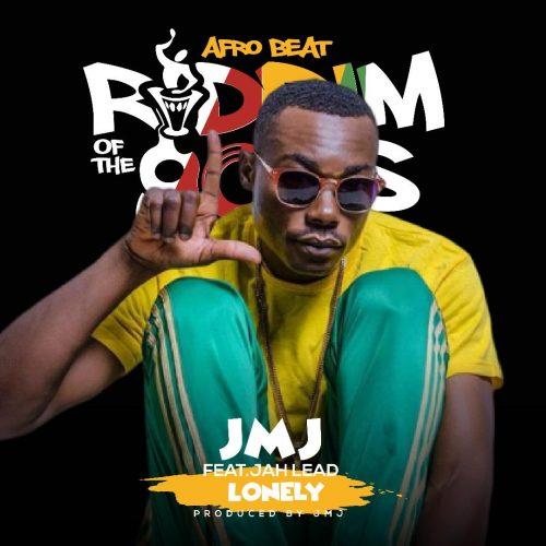 JMJ ft Jah Lead – Lonely (Prod. by JMJ)