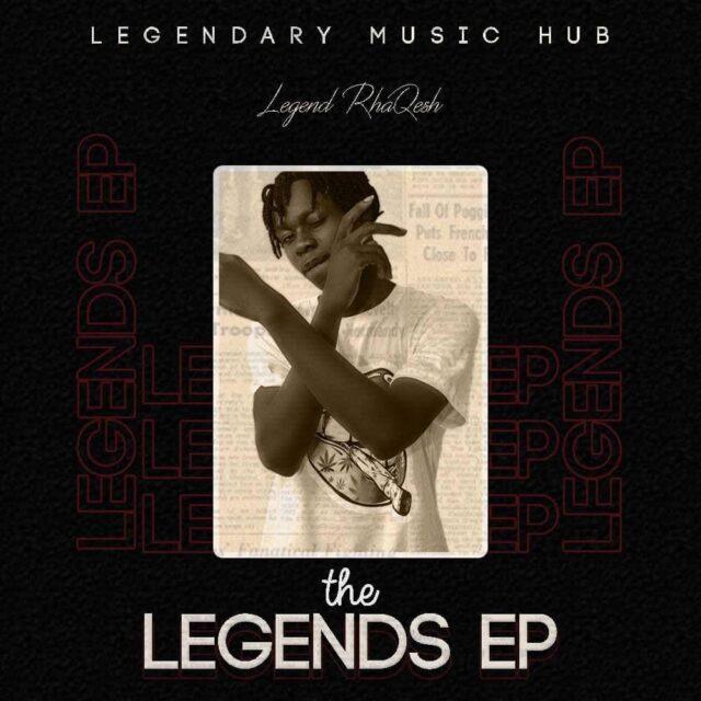 Legend RhaQesh - One By One Ft StarGod (Prod. by Legendary Music Hub)